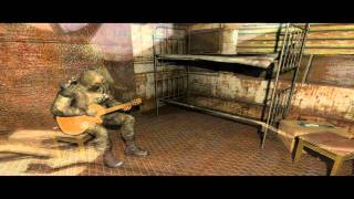 30 Seconds To Mars - This Is War - S.T.A.L.K.E.R fan video.
