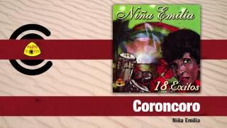 La Niña Emilia - Coroncoro (Audio) | Felito Records