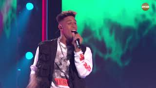 Misunderstood Bring Their Original to Lives | The X Factor UK on AXS TV
