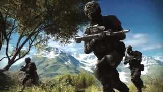 Battlefield 4 - Machine Gun (GMV)