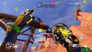 Prepare for Recore, Bioshock, and Dead Rising Triple Pack | Overwatch Gameplay