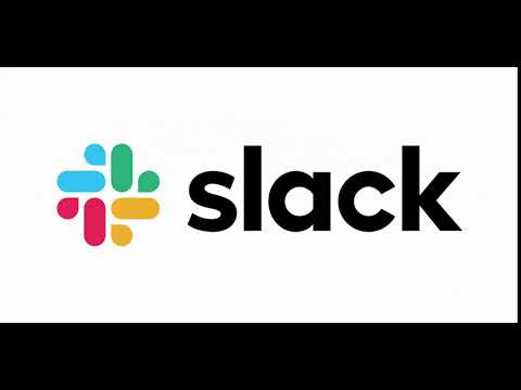 Slack has a new logo because the last one was 'simply awful'