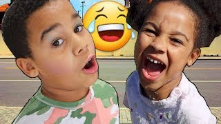 BEST PRANK MOMENTS | FamousTubeKIDS