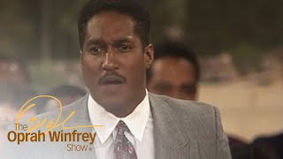 A Black Police Officer Speaks Out Against the Rodney King Attack | The Oprah Winfrey Show | OWN