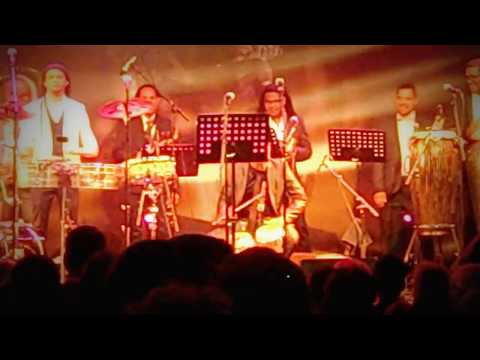 Cubanismo Jazz in Duketown 2017 Den Bosch Part 2