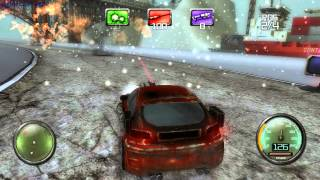 Glacier 3 gameplay - GogetaSuperx