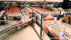 Meet Butler And Sorter, The Robots Helping Warehouse Fulfilment