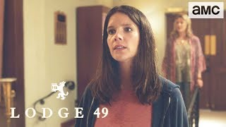 39A Freak Accident39 Talked About Scene Ep 210  Lodge 49