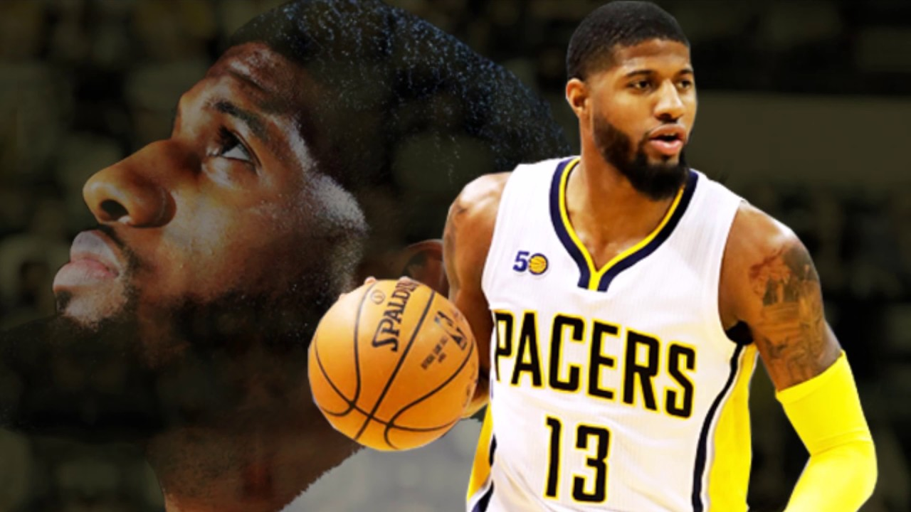 c0cd81fff Indiana Pacers Trade Paul George to the Oklahoma City Thunder OMG ...