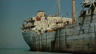 IRON ISLAND - Theatrical Trailer