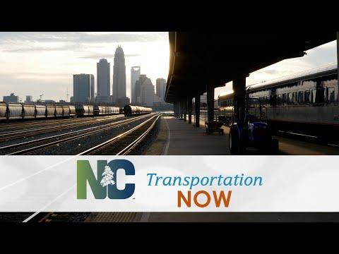 NC Transportation Now - January 15, 2016