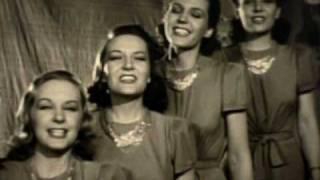 The Rub-a-Dub-Dub Sisters