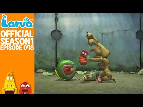 [Official]  Secret of Snail- Larva Season 1 Episode 78
