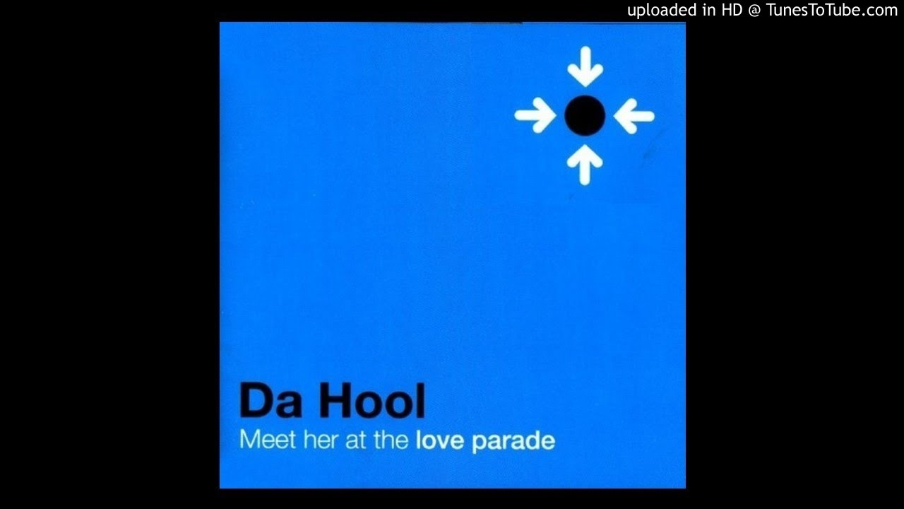 Meet Her At The Love Parade 2001