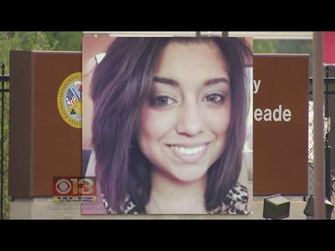Fort Meade Murder Arrest