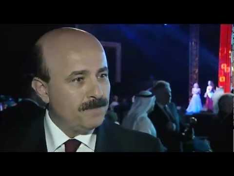 Hussein Hachem, General Manager, Al Bustan & Al Marooj Hotels, Rotana Hotels, Dubai