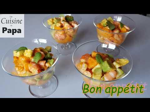 verrines-avocat-mangue-crevettes