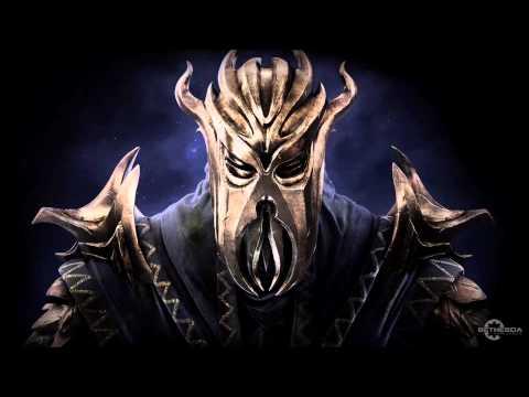Elder Scrolls V - Skyrim: Dragonborn DLC OST - The Road Most Traveled