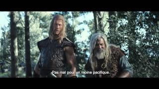 Northmen: A Viking Saga - Bande-annonce vostfr