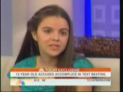 """Young Girl Drops """"C word"""" on The Today Show"""