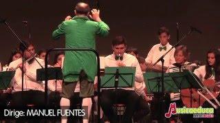 """""""Melodías Irlandesas"""" - Agrupación instrumental Élite Guadalajara"""