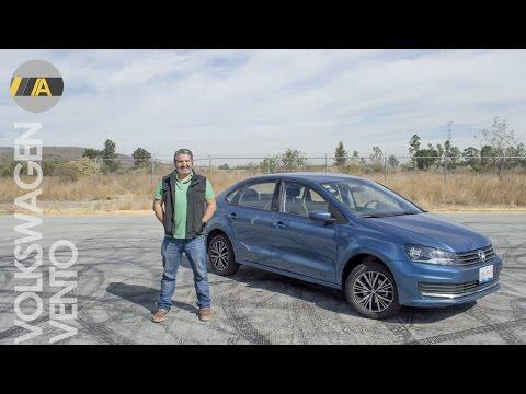Volkswagen Vento - La mejor definición de un sedán familiar accesible
