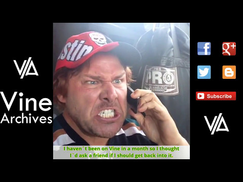 Will Sasso - All Vines Compilation [2017 Updated]
