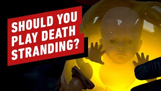 On The Fence: Should You Play Death Stranding?