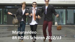 maturavideo 8r borg schoren 2012 13