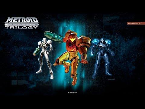 Metroid Prime Hypermode Episode 5: Feel the Power of the Sun