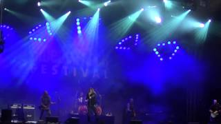 Sebastian Bach - Sweden Rock Festival *2012* - (Full Concert) - Sylvo007PROD