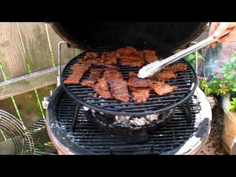 Sapo's Carne Asada Tacos
