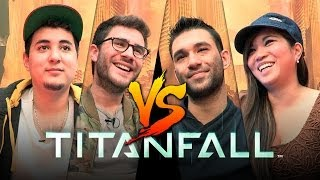 Finale Titanfall : Team WARTEK vs CYPRIEN GAMING