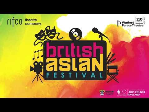 British Asian Festival 2018