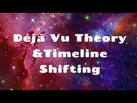 Timeline Shifting And Déjà Vu, What Does It Mean For You?