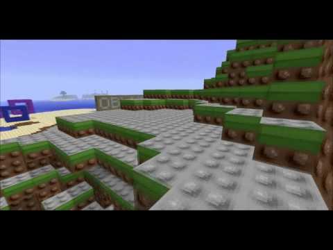 LEGO Minecraft Texture Pack