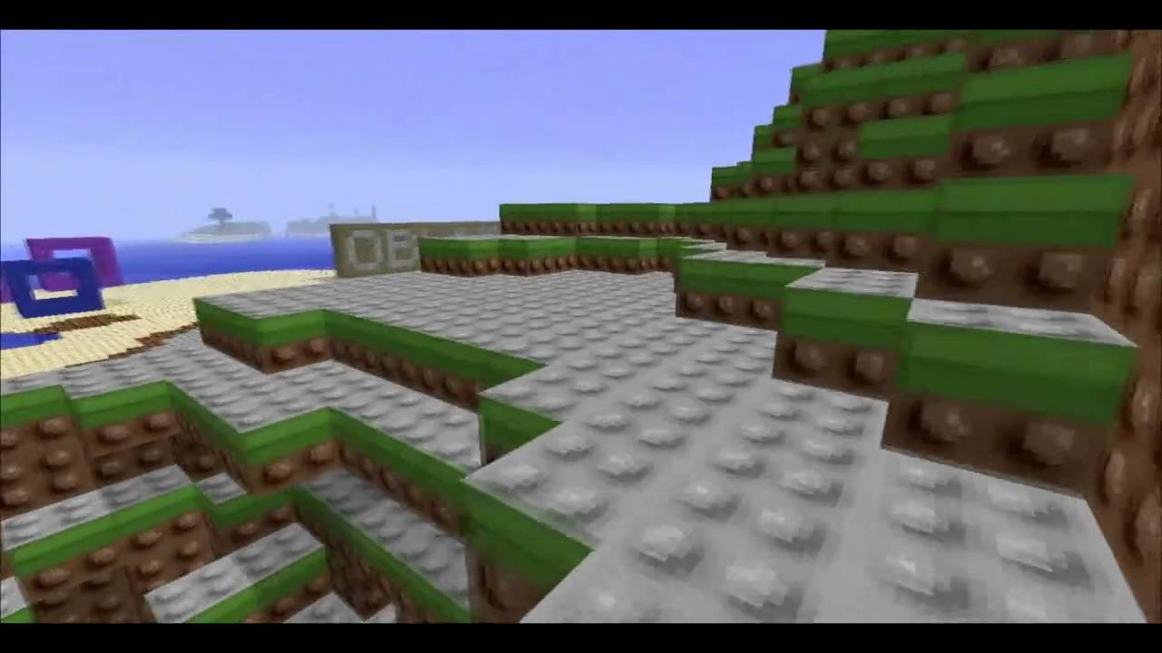 minecraft apk файл