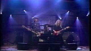 King's X - Black Flag 1992