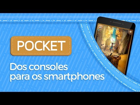 Melhores jogos dos consoles para smartphones - POCKET