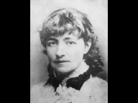 Helena Modrzejewska - geniusz sceny