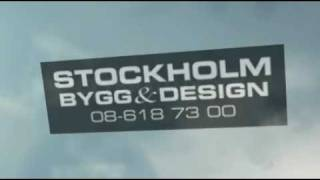 Inredningsarbeten Stockholm(, 2010-06-19T18:18:42.000Z)