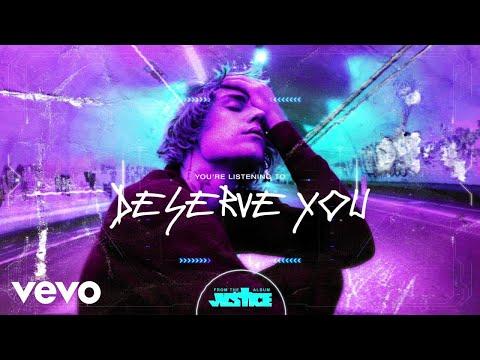 Justin Bieber – Deserve You (Traducción al Español)