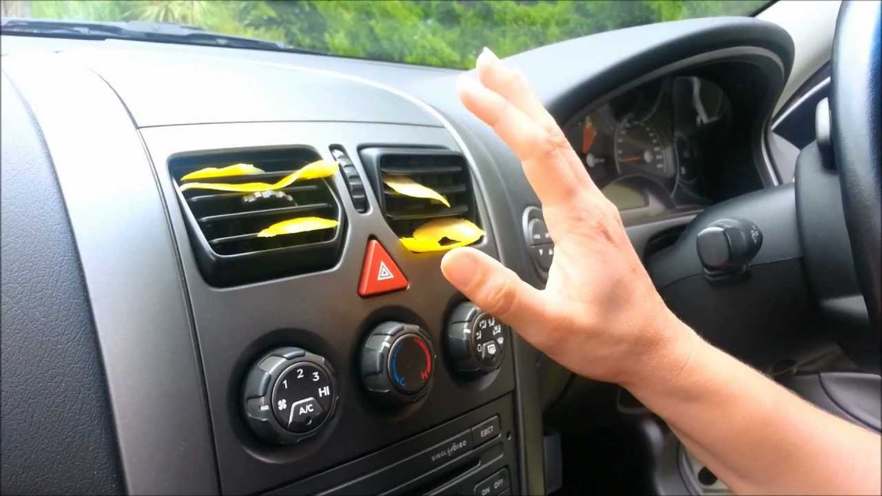 How to keep spiders out of your car youtube ccuart Choice Image