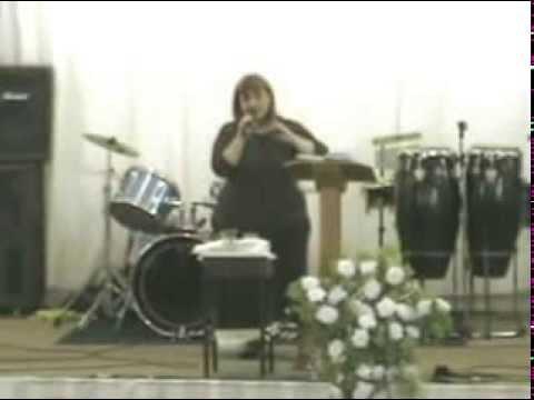 Pueblo de Dios (Archivo 1 parte) -5ª Confraternidad de Damas