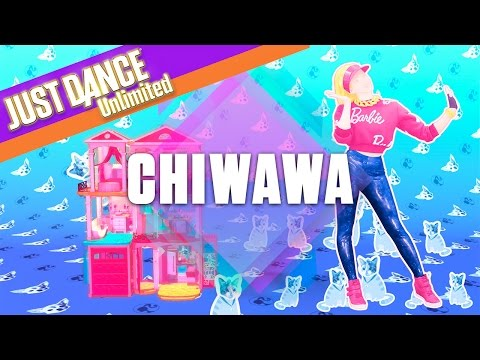 Just Dance Unlimited: Chiwawa Alternate by Wanko Ni Mero Mero (Remastered version by Barbie)