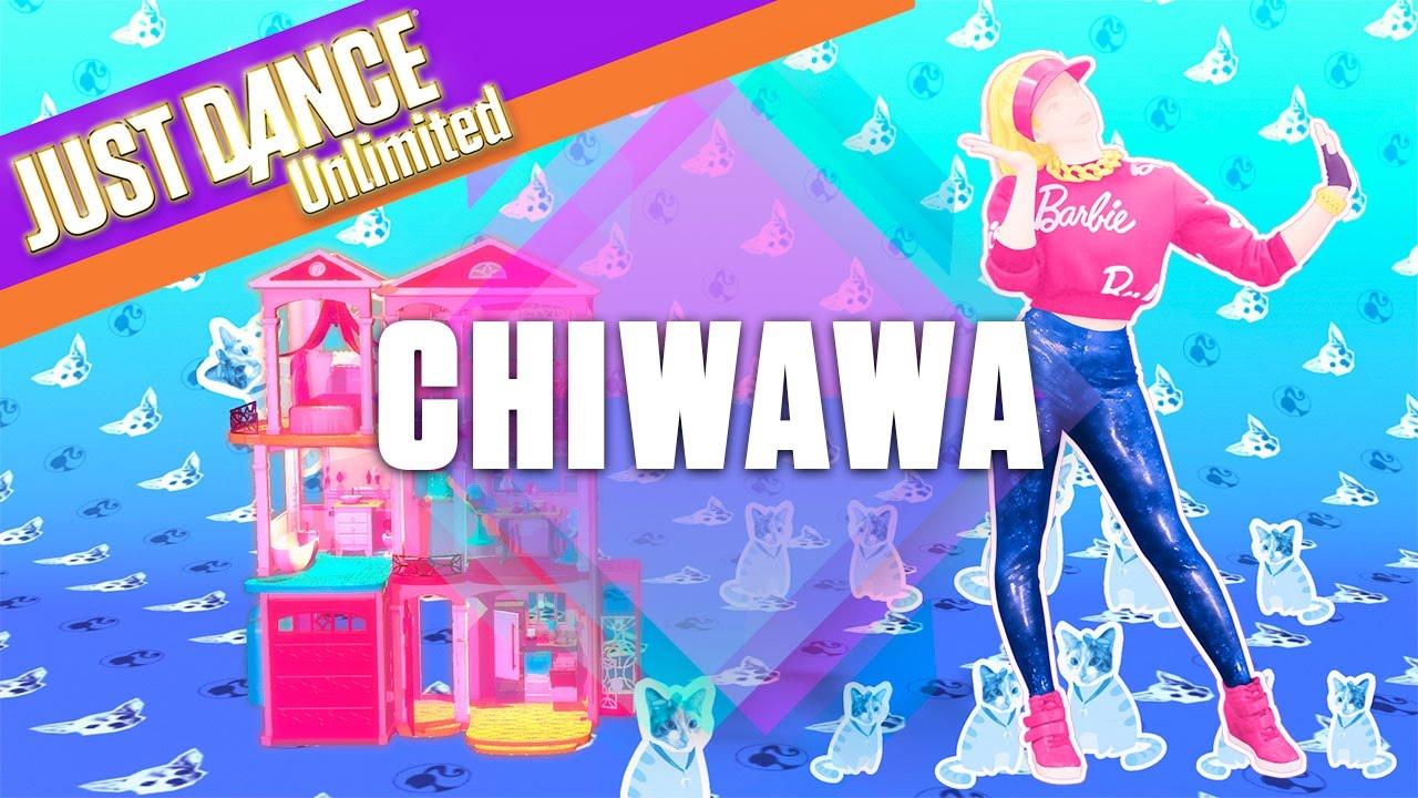 Just Dance Unlimited: Chiwawa Alternate by Wanko Ni Mero Mero