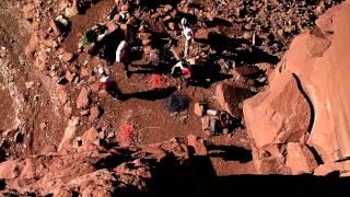 Mammut 150 Peak Project: Castleton Tower (Mammut USA)