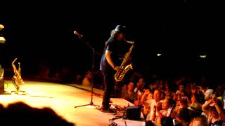 Boney James LIVE 34 Grazing In The Grass 34