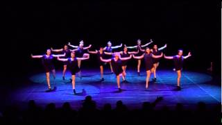 someone like you choreo by tamara berec šrd ritam zona