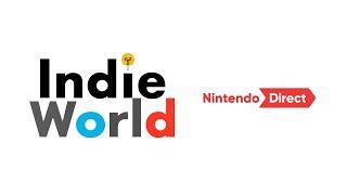 Baixar Nintendo Direct Nintendo Switch - Indie World Showcase